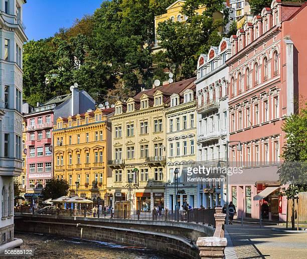 Einkaufen-Karlovy Variieren