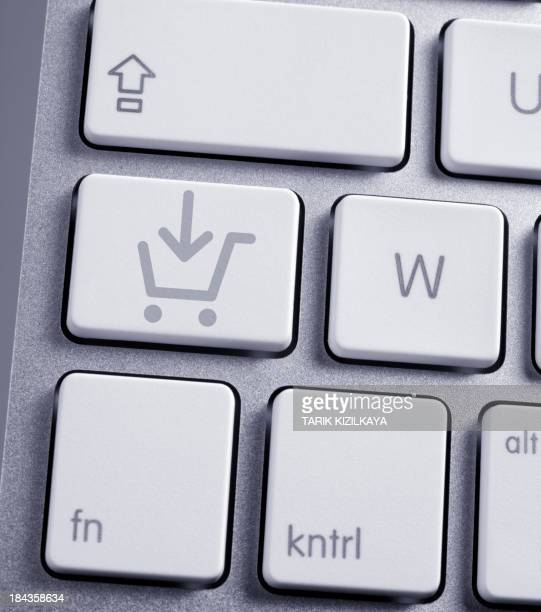 shopping-Tastatur