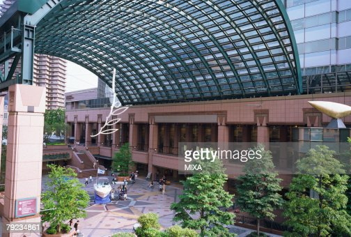 Shopping Mall : Stock Photo