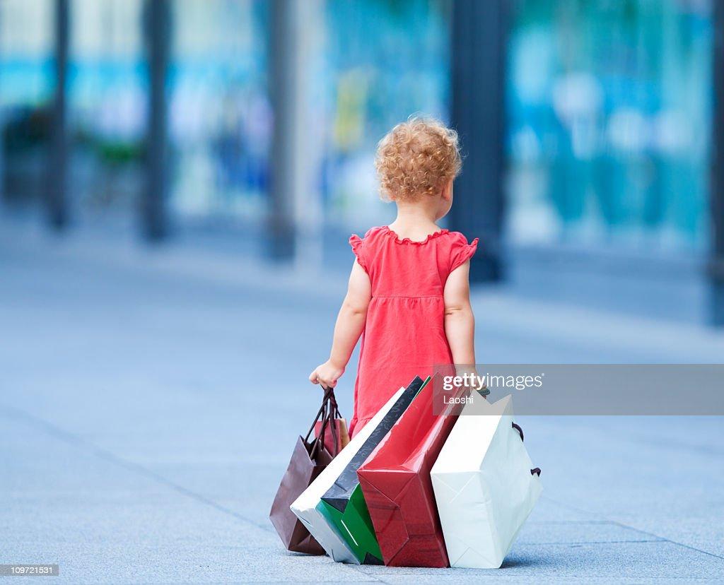 Les boutiques : Photo
