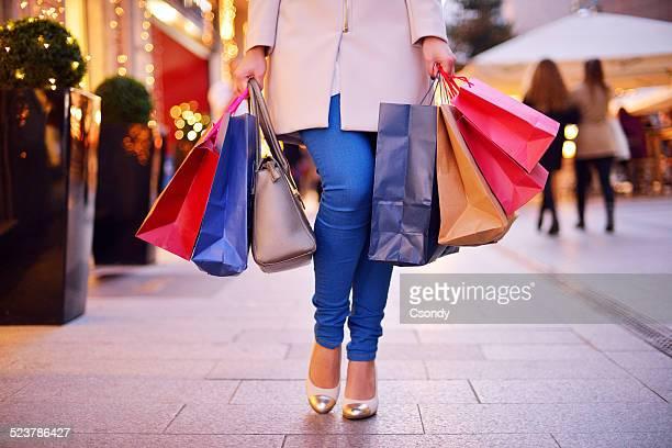 Les boutiques