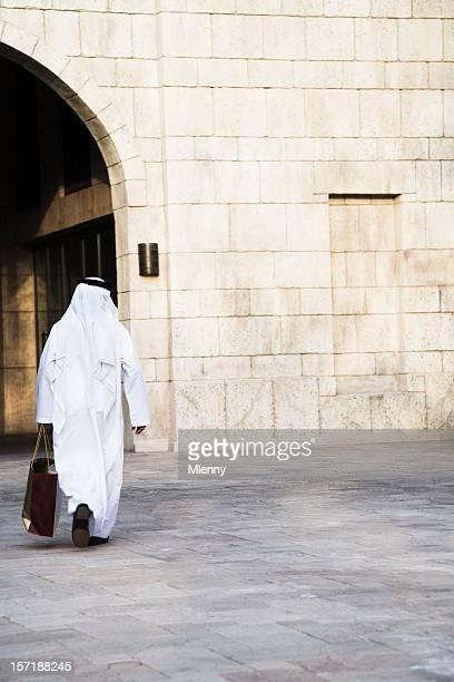 Shopping Sheik Dubai