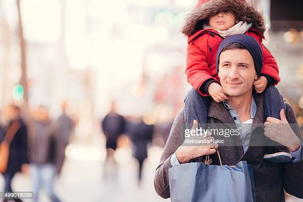 De tiempo con mi padre