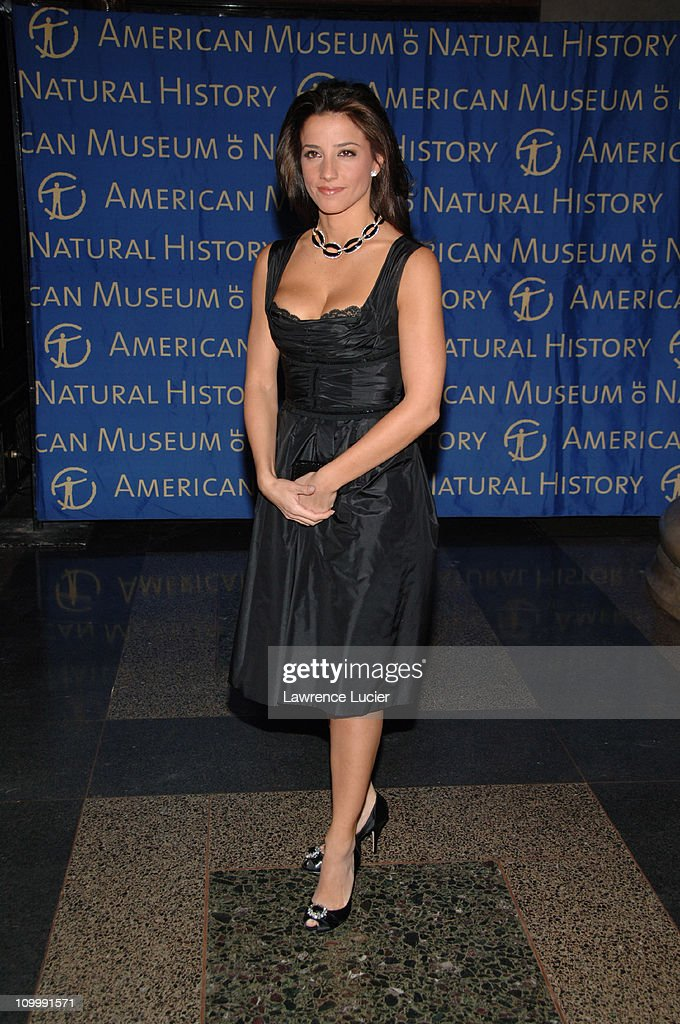 Shoshanna Lonstein Gruss during American Museum of Natural History 2006 Annual Winter Dance at American Museum of Natural History in New York New...