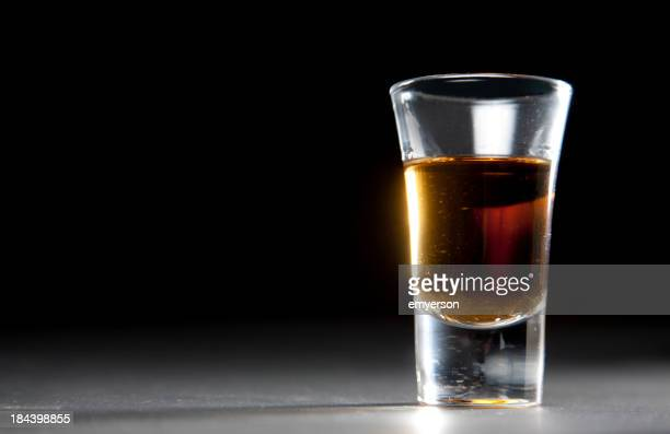 Shot of Whiskey