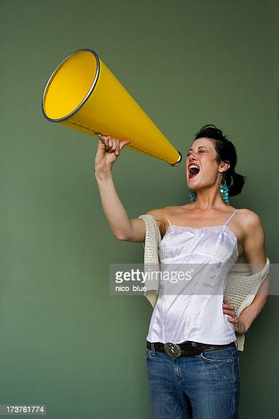 Shoutout!