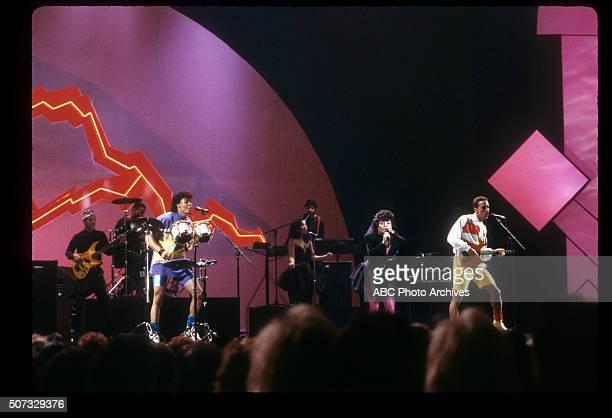 January 25 1988 LISA