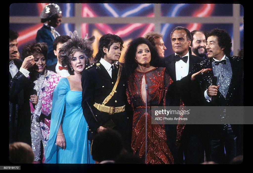 January 27, 1986. LIONEL