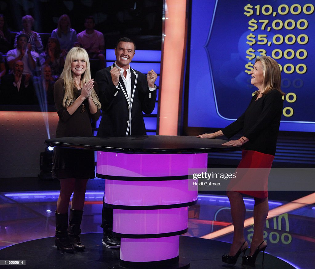 "Home Makeover Tv Show: ABC's ""Who Wants To Be A Millionaire"" - 2011"