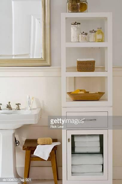 Showcase bathroom