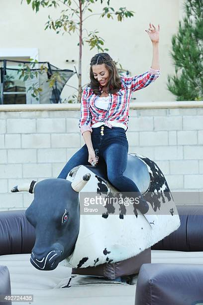 COUNTY 'Showdown at the Hoedown' Episode 906 Pictured Lizzie Rovsek