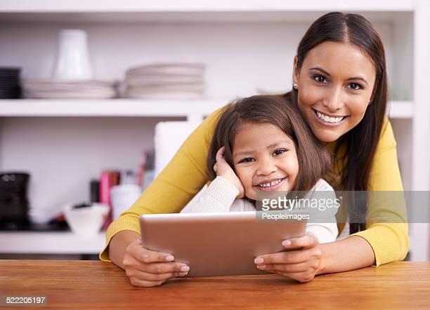 Visualizzazione di mamma come funziona