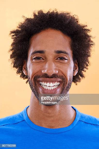 Arborant le sourire plus belle