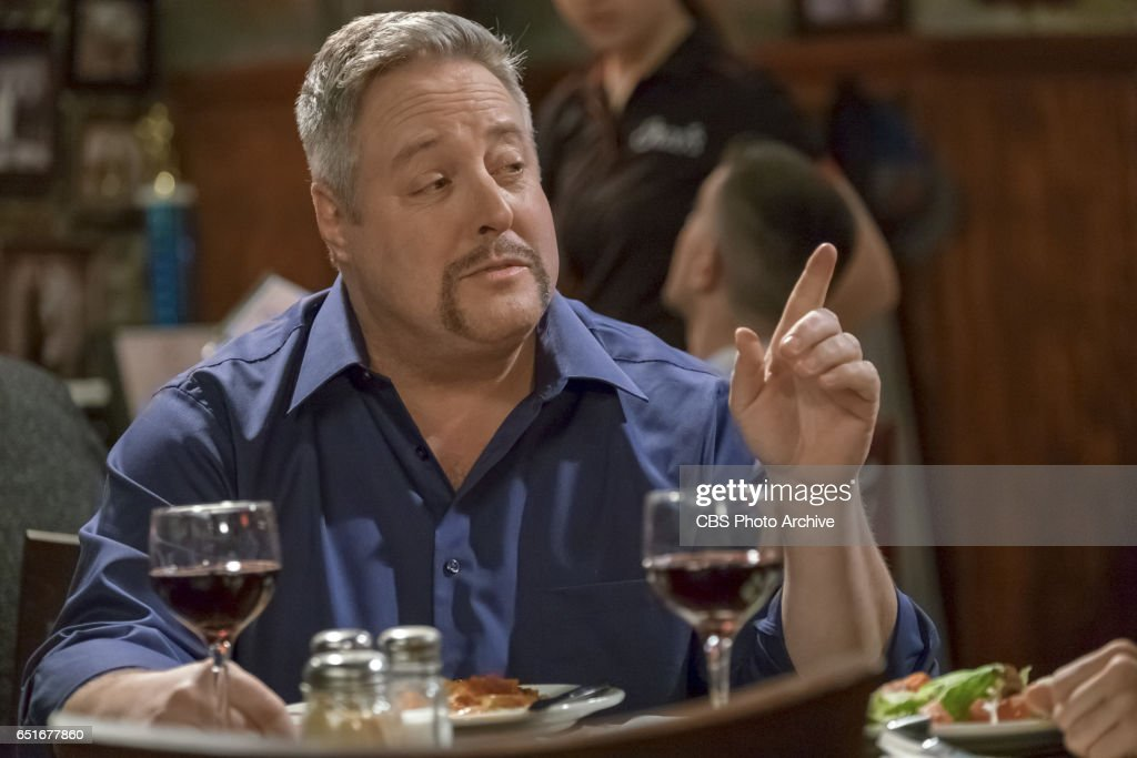 "CBS's ""Kevin Can Wait"" - Season One"