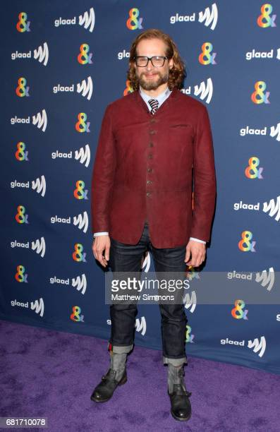 Showrunner Bryan Fuller attends STARZ's Presents A Special Screening Of 'American Gods' In Partnership With GLAAD at The Paley Center for Media on...