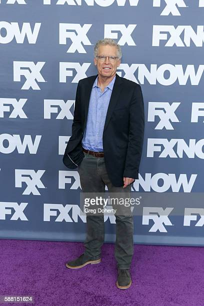 Showrunner/Executive Producer/Writer and Director Carlton Cuse attends the FX Networks TCA 2016 Summer Press Tour at The Beverly Hilton on August 9...