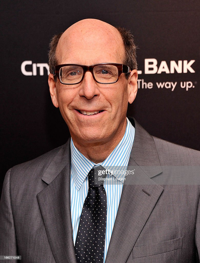 Showtime Chairman and CEO <a gi-track='captionPersonalityLinkClicked' href=/galleries/search?phrase=Matt+Blank&family=editorial&specificpeople=209321 ng-click='$event.stopPropagation()'>Matt Blank</a> attends The Hollywood Reporters 35 Most Powerful People In Media at Four Seasons Grill Room on April 10, 2013 in New York City.