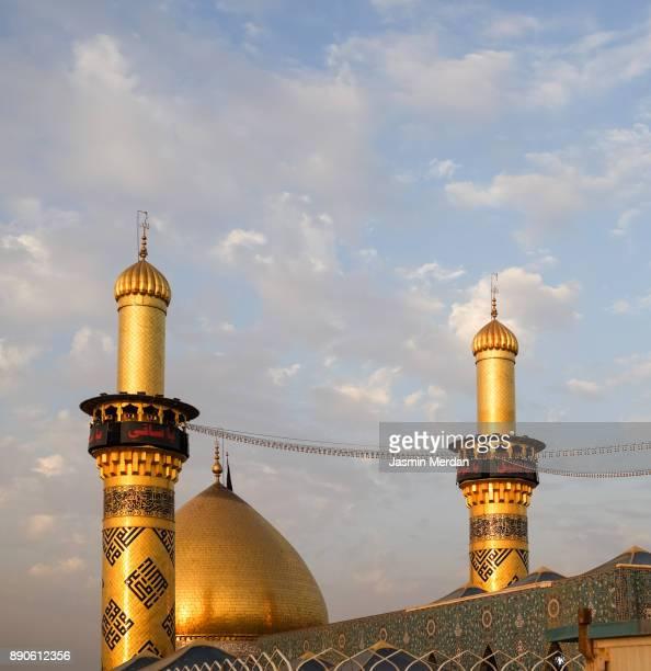Shrine of Imam Hussain Ibn Ali, Karbala, Iraq