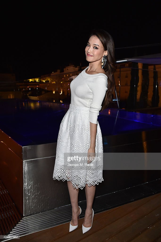 Bulgari Hosts 'The Assassin' After Screening Party  - The 68th Annual Cannes Film Festival