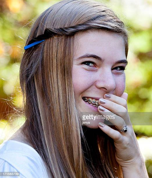 Cute 15 year old stock photos and pictures getty images for 15 year old girl cute