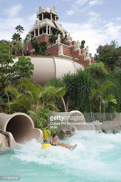 Siam Park, Tenerife, Canary Islands, Spain