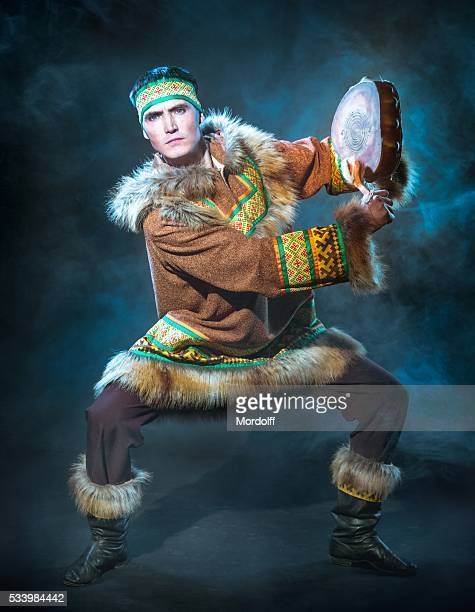 Siberian Ethnic Dance