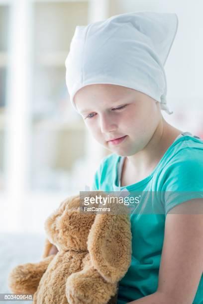 Sick Child at Doctors