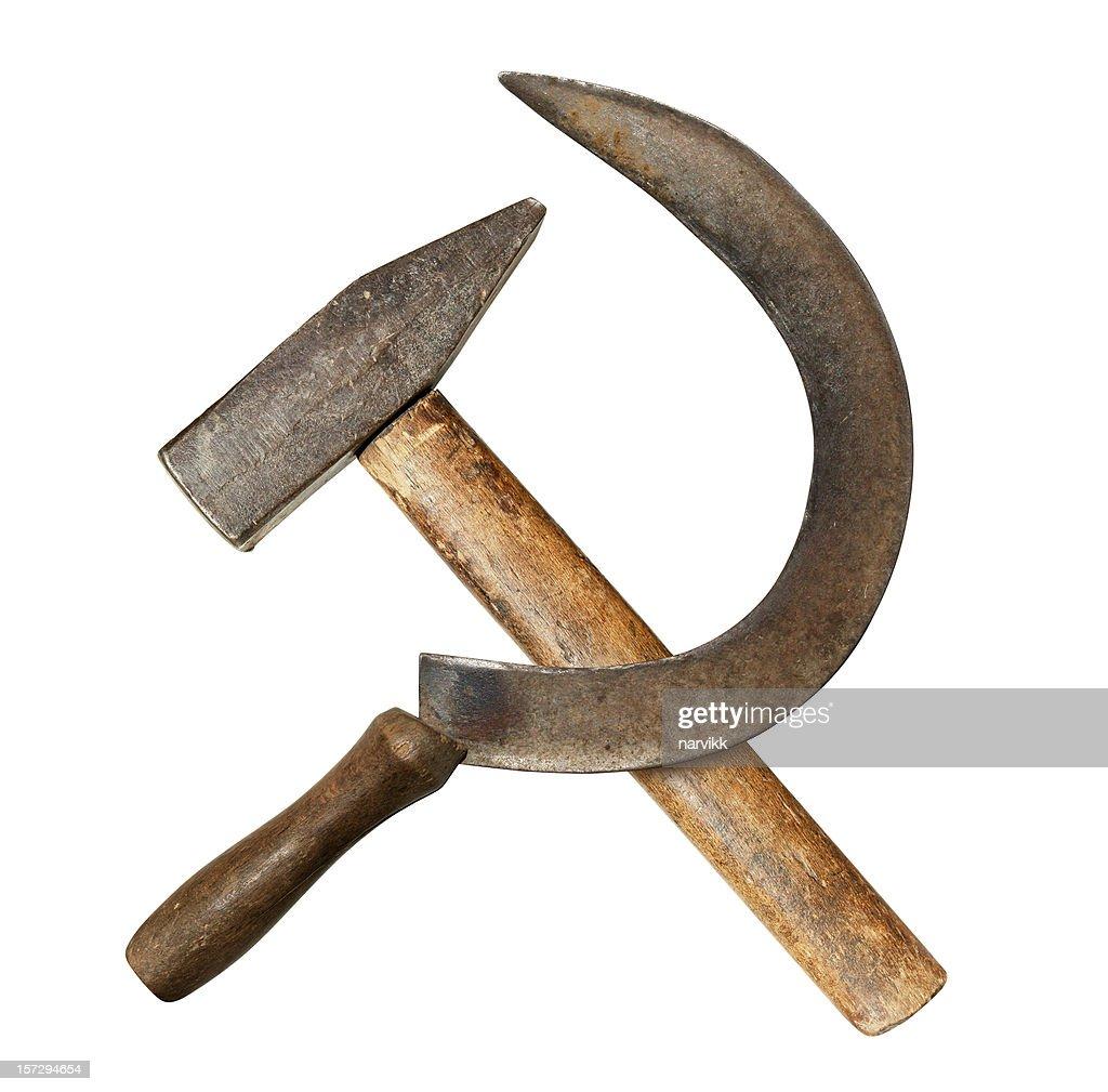 Sickle & Hammer