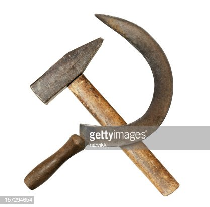 Sickle & Hammer