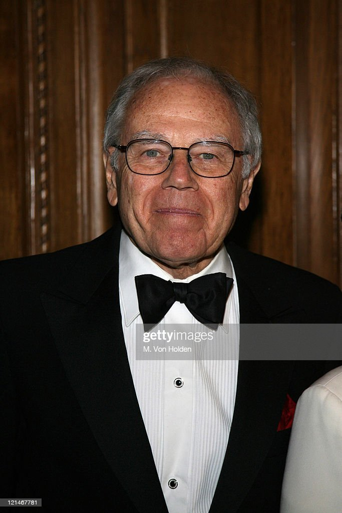 Sid Ramin during The 78th Annual Academy Awards Official New York Party at St. Regis Hotel in New York City, New York, United States.