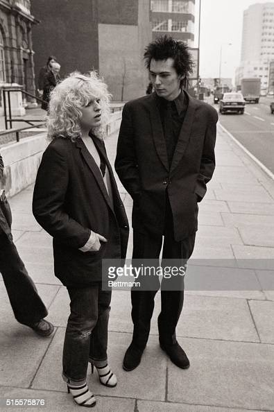how tall is sid vicious