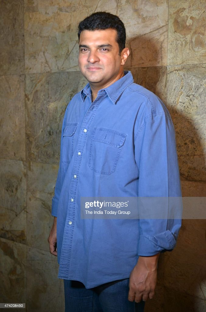<a gi-track='captionPersonalityLinkClicked' href=/galleries/search?phrase=Siddharth+Roy+Kapur&family=editorial&specificpeople=6236847 ng-click='$event.stopPropagation()'>Siddharth Roy Kapur</a> at the screening of the movie Tannu weds Mannu in Mumbai.