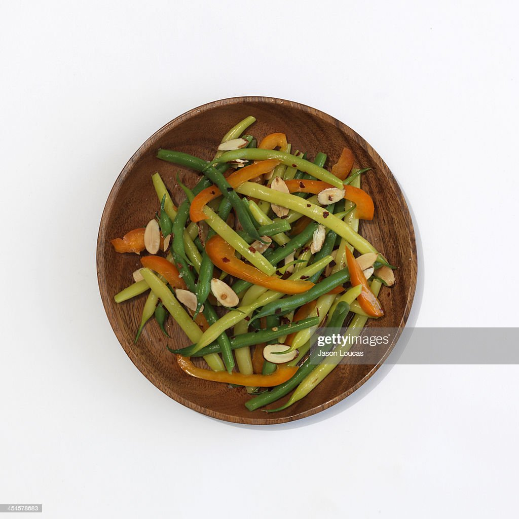Side Dishes : Stock Photo