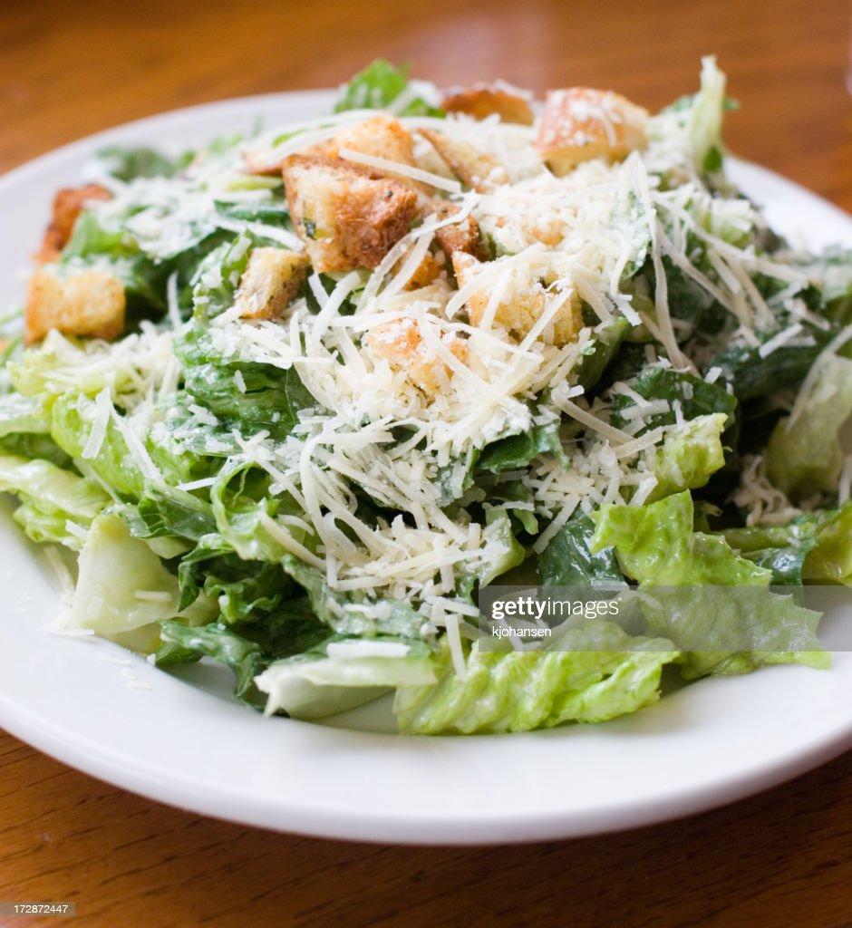 Side Salad : Stock Photo