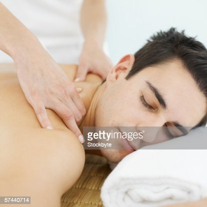 massage massage side