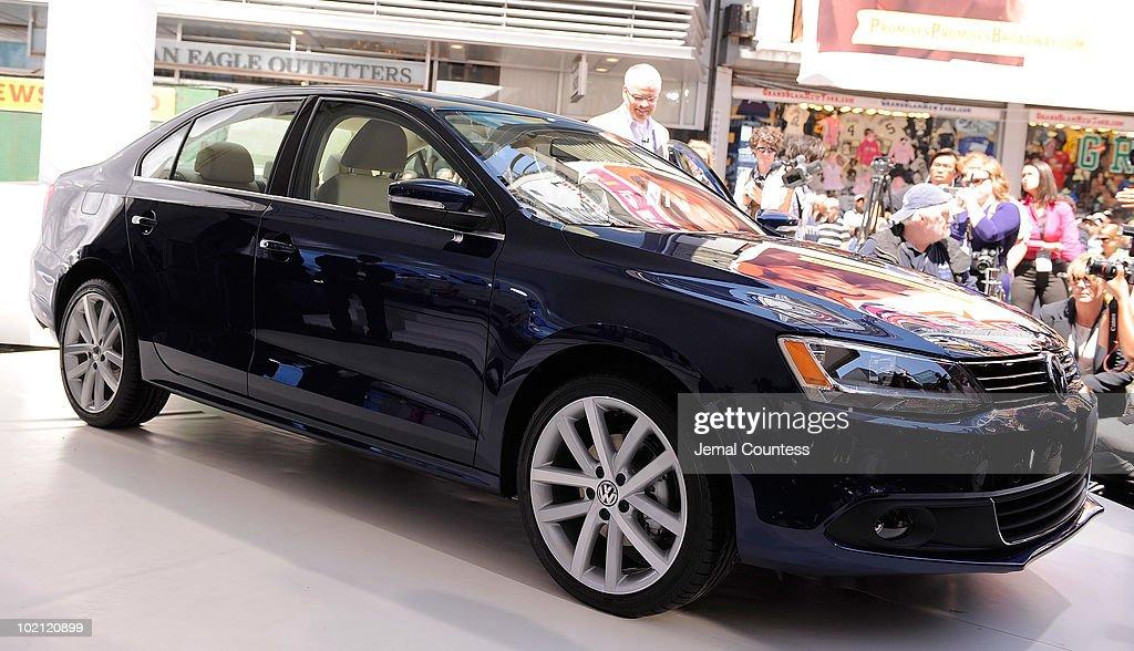Fotos E Imagens De Volkswagen S New Compact Sedan World