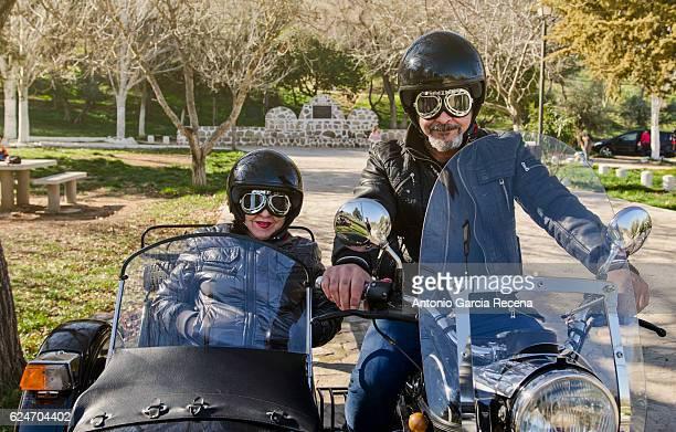 Sidecar senior lifestyle
