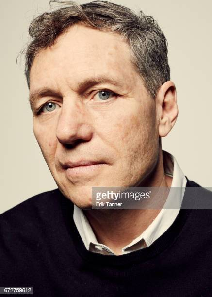 Sidney Beaumont of 'From the Ashes' poses at the 2017 Tribeca Film Festival portrait studio on April 24 2017 in New York City