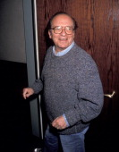 Sidney Lumet during Premiere of 'Queen Margot' at Tribeca Film Center in New York City New York United States