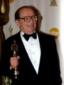Sidney Lumet recipient of an Honorary Oscar during The 77th Annual Academy Awards Press Room at Kodak Theatre in Los Angeles California United States