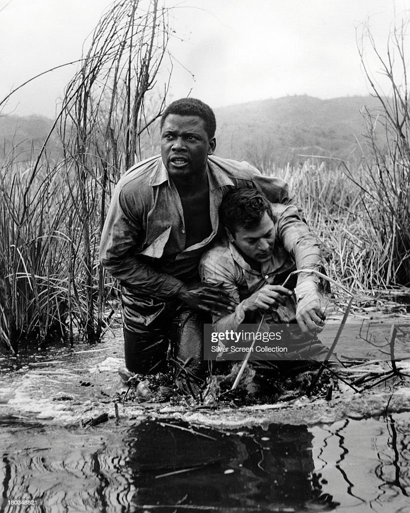 Hollywood Icon Sidney Poitier Turns 90