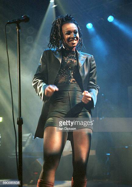 Image result for SIEDAH GARRETT GETTY IMAGE