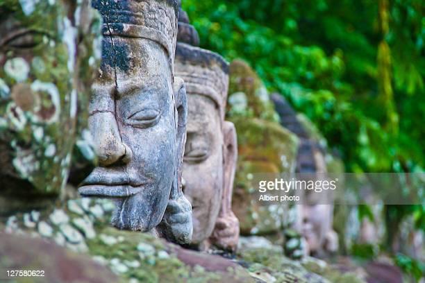 Siem Reab (Angkor Wat)