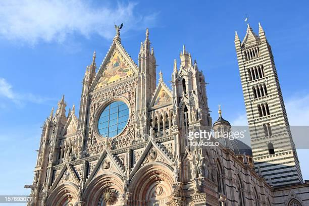Catedral de Siena Itália, Toscana