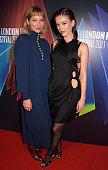 """""""A Banquet"""" UK Premiere - 65th BFI London Film Festival"""