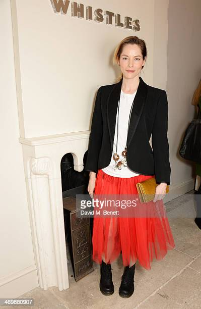 Sienna Guillory Pictures and Photos - Getty Images