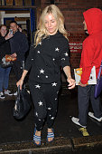 London Celebrity Sightings -  July 22, 2017