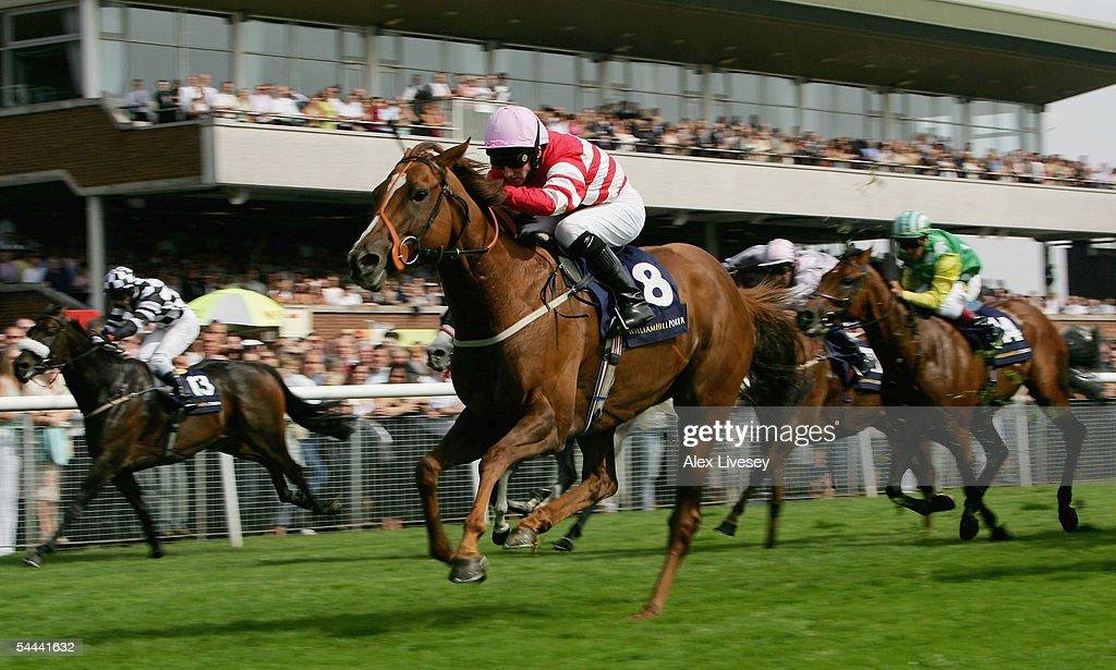 William hill haydock secrets to gambling