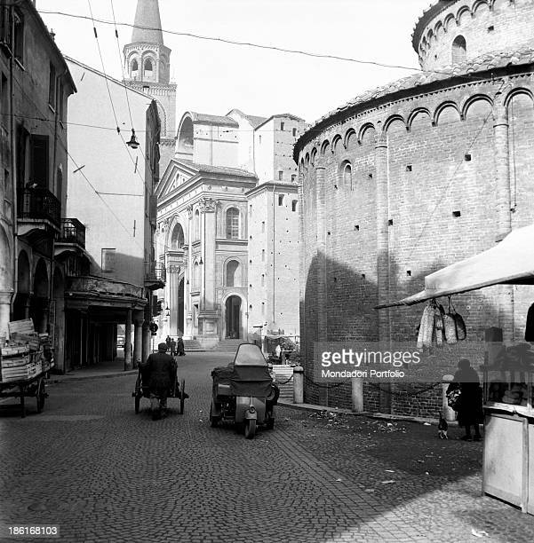 Mantova stock photos and pictures getty images for Ca delle erbe mantova
