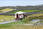 Sightseeing on Inisheer